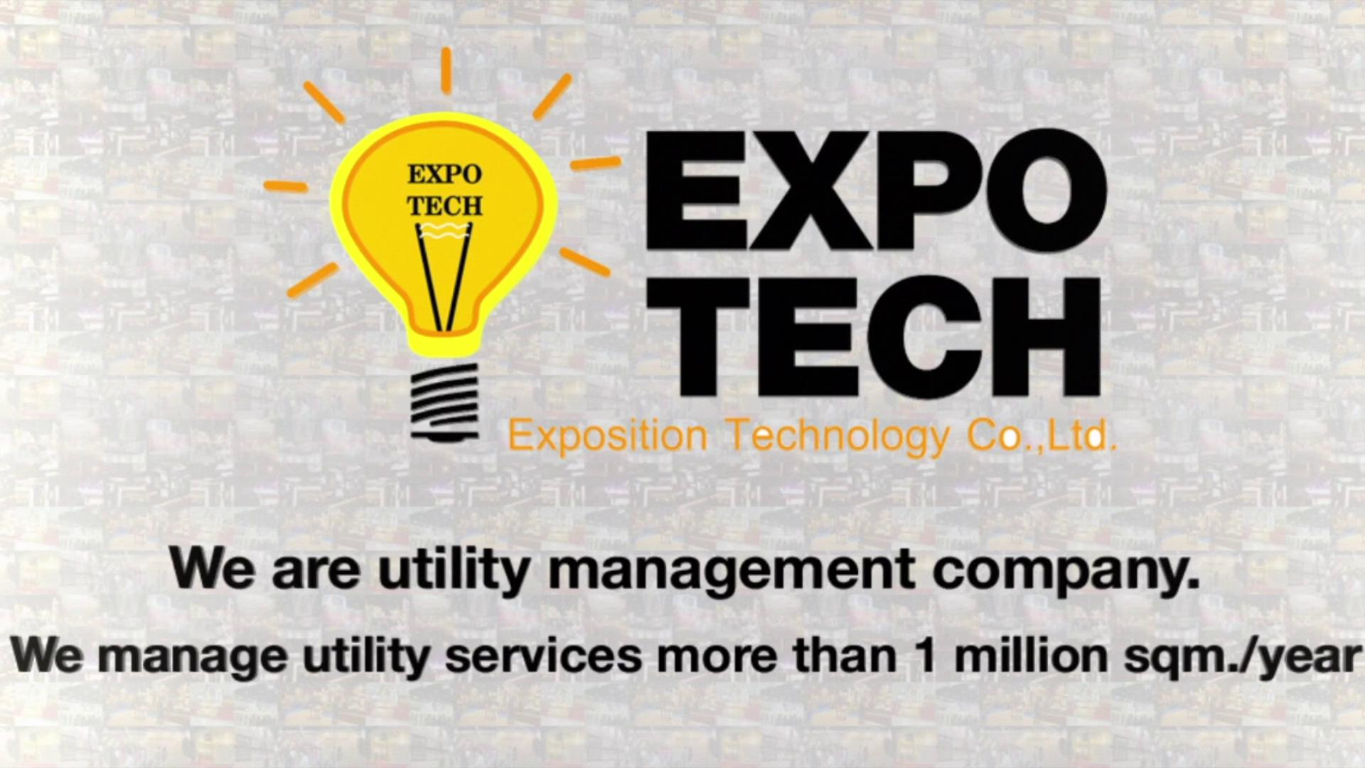 Expotech Intro